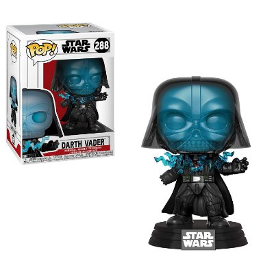 Funko Pop Star Wars Return Jedi 288 Electrocuted Darth Vader