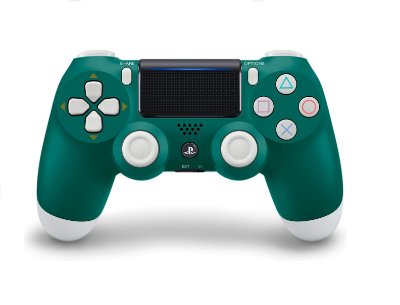 Controle DualShock 4 Wireless Controller Alpine Green - PS4