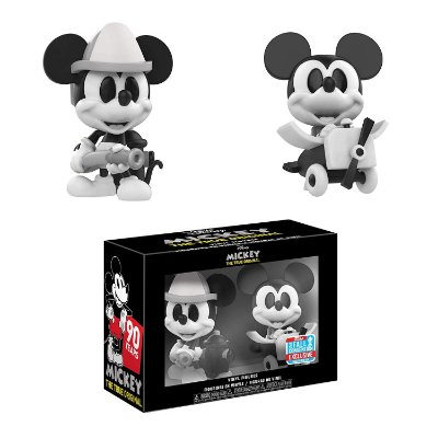 Funko Pop Disney 90th Mickey The True Original Exclusive