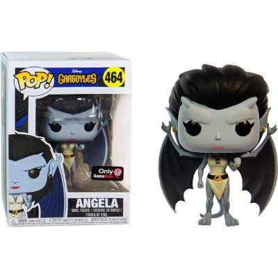 Funko Pop Gargoyles 464 Angela Exclusive Limited