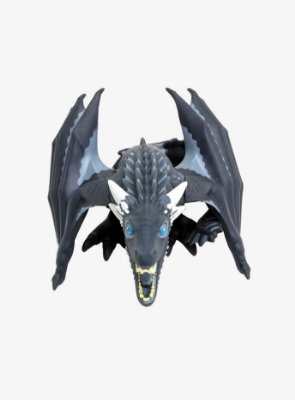 Titans Game of Thrones Wight Viserion Dragon Exclusive