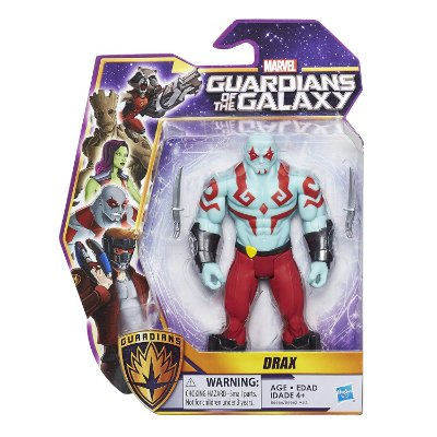 Marvel Guardians of the Galaxy Drax - Hasbro