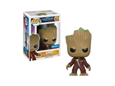 Funko Pop Guardians of The Galaxy Vol 2 212 Young Groot