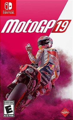 MotoGP 19 - Switch