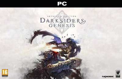 Darksiders Genesis Nephilim Edition - PC