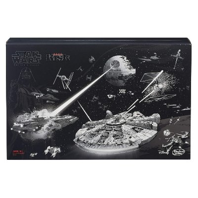 War Star Wars The Black Series Risk Game VII