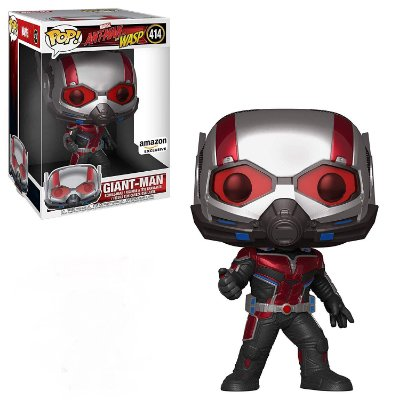 Funko Pop Ant-Man & The Wasp 414 Giant Man Exclusive 25cm