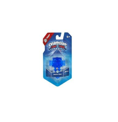 Skylanders Trap Team Water Element Trap Armadilha Água