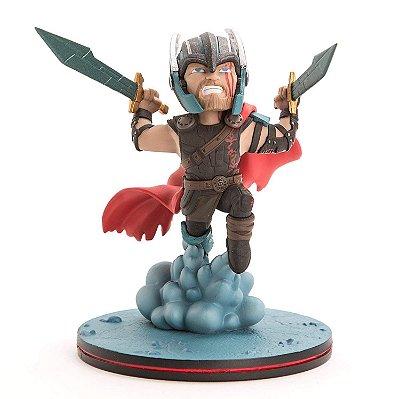 Thor Ragnarok Q-Fig Diorama QMx