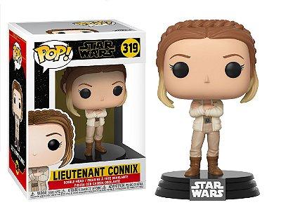 Funko Pop Star Wars Episode 9 Rise of Skywalker 319 Lieutenant Connix