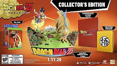 Dragon Ball Z Kakarot Collectors Edition - Xbox One