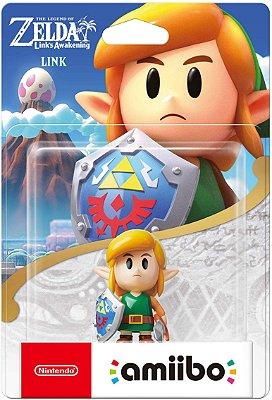 Amiibo Link - Zelda Link's Awakening