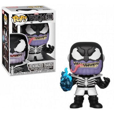 Funko Pop Marvel Venom 510 Venomized Thanos