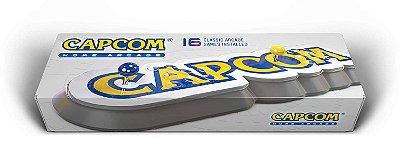 Capcom Home Arcade Double Joystick Console