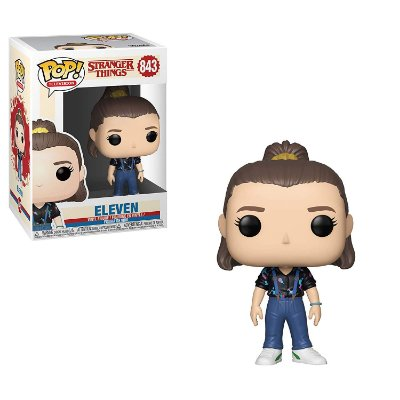 Funko Pop Stranger Things 843 Eleven