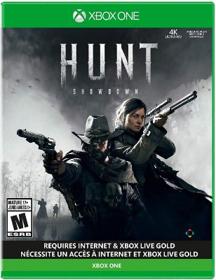 Hunt Showdown - Xbox One