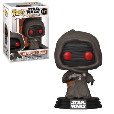 Funko Pop The Mandalorian 351 Offworld Jawa