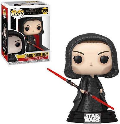 Funko Pop Star Wars 359 Dark Side Rey