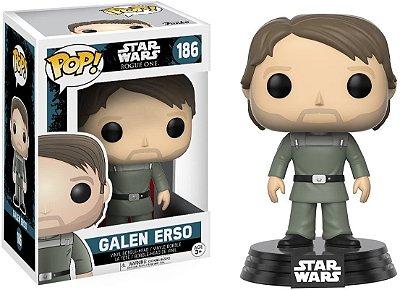 Funko Pop Star Wars Rogue One 186 Galen Erso