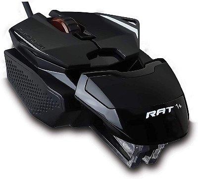 Mouse Gamer MadCatz R.A.T. 1+  2000DPI - RAT1+