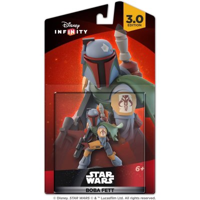 Disney Infinity 3.0 Edition: Star Wars Boba Fett