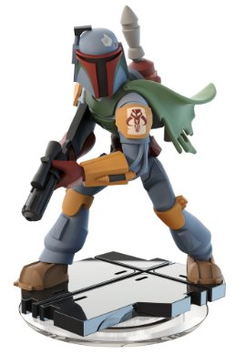 Disney Infinity 3.0 Edition: Star Wars Boba Fett