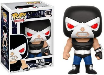 Funko Pop Batman The Animated Series 192 Bane