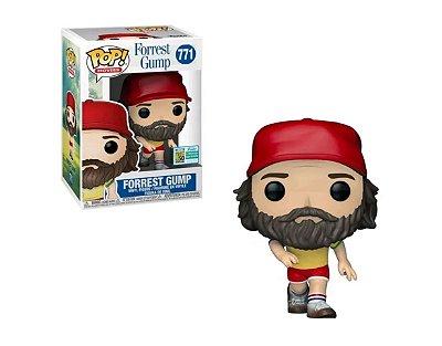 Funko Pop Forrest Gump 771 Forrest w/ Beard