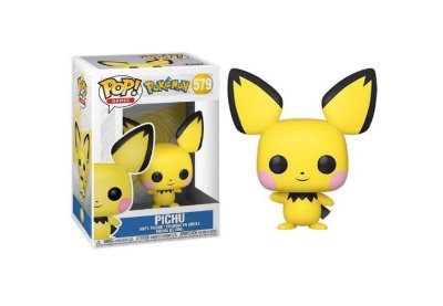 Funko Pop Pokemon 579 Pichu