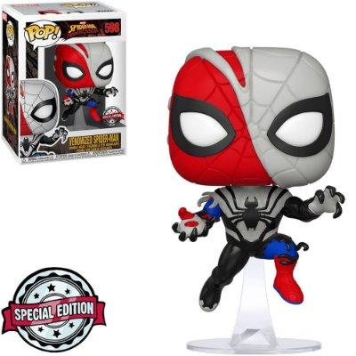 Funko Pop Maximum Venom 598 Venomized Spiderman Special