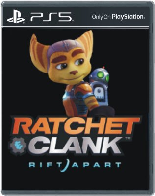 Ratchet & Clank Rift Apart - PS5
