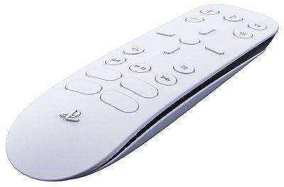 Controle Remoto PlayStation 5 Media Remote - PS5