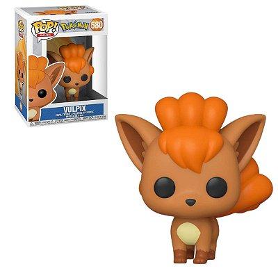 Funko Pop Pokemon 580 Vulpix