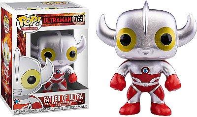 Funko Pop Ultraman 765 Father Of Ultra