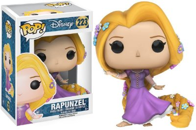 Funko Pop Disney 223 Rapunzel
