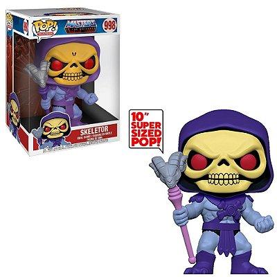 Funko Pop Masters Of The Universe 998 Skeletor Esqueleto 23cm