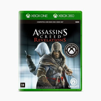 Assassin's Creed Revelations - Xbox One / Xbox 360