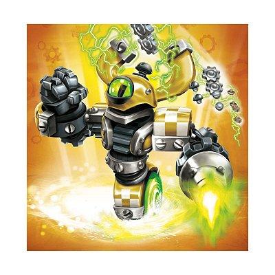 Skylanders Swap Force Nitro Magna Charge