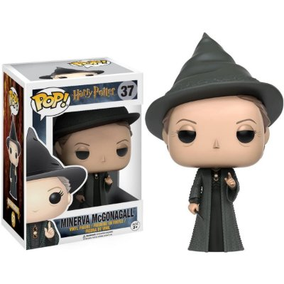 Funko Pop Harry Potter 37 Minerva McGonagall
