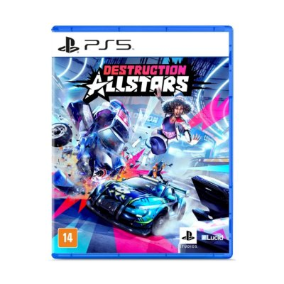 Destruction Allstars - PS5