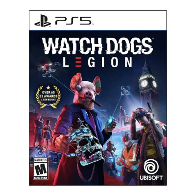 Watch Dogs: Legion - PS5