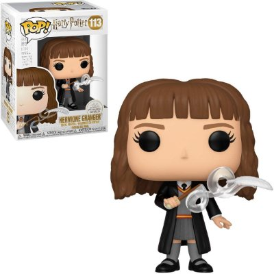 Funko Pop Harry Potter 113 Hermione Granger w/ Feather