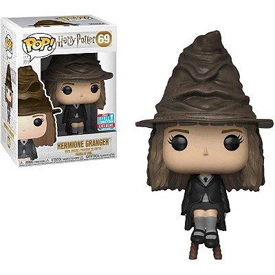 Funko Pop Harry Potter 69 Hermione Granger Exclusive