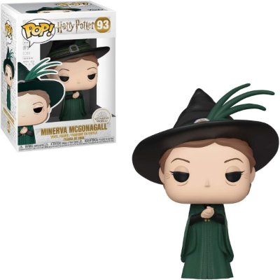 Funko Pop Harry Potter 93 Minerva McGonagall