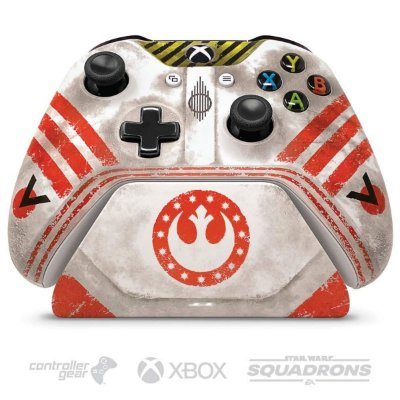 Controle Star Wars Squadrons S/fio C/ Charging Stand Xbox One