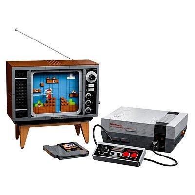 Lego Super Mario Nintendo Entertainment System 71374