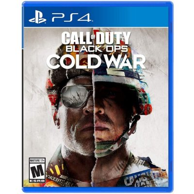 Call of Duty Black Ops Cold War - PS4