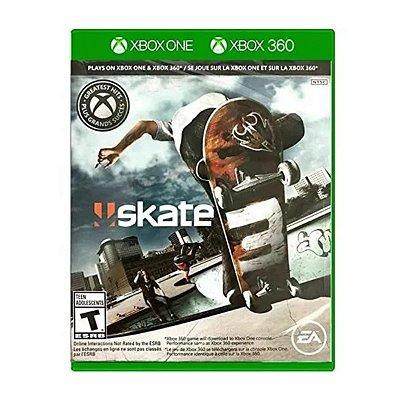Skate 3 - Xbox One / Xbox 360