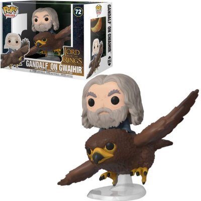 Funko Pop Lord Of The Rings 72 Gandalf On Gwaihir