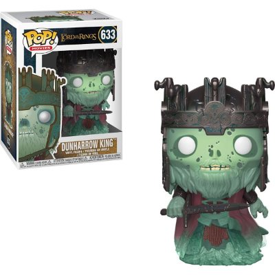 Funko Pop Lord Of The Rings 633 Dunharrow King